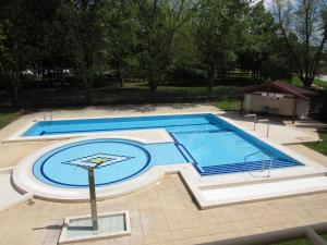 A view of the pool at Carpe Diem Apartment or nearby