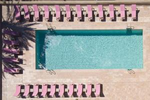 A view of the pool at Pure Salt Garonda - Adults Only or nearby
