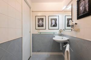 Bagno di Luxury Loft Dante House