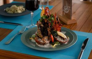 Обед и/или ужин для гостей Hotel L'Archipel
