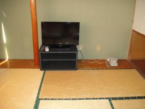 A television and/or entertainment center at Matsuichi