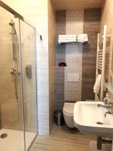 Bagno di Apartment John Dee