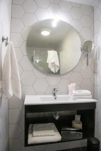 Bagno di Best Western Arlanda Hotellby