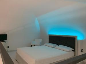 Letto o letti in una camera di Little Dreams Apartment