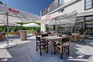Ресторан / где поесть в Hotel Ter Elst