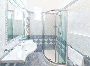 Bagno di Hotel Costa Citara