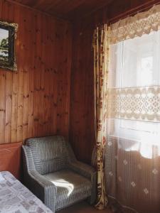 Гостиная зона в Отель «Берег Мечты»