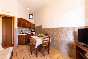 Cucina o angolo cottura di Valle Degli Dei AgriResort