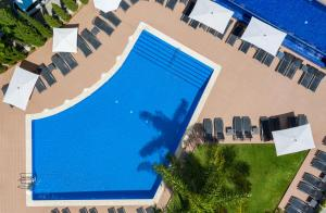 A view of the pool at Isla Mallorca & Spa or nearby