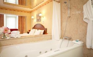 Bagno di City Park Hotel Sochi