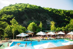 Бассейн в Resort Kanyon или поблизости