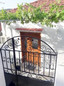Μπαλκόνι ή βεράντα στο ARITI HOLIDAY APARTMENT