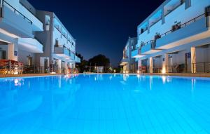 The swimming pool at or near Sunrise Village Hotel - All Inclusive
