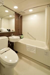 Hotel Vista Premio Kyoto Kawaramachi St衛浴