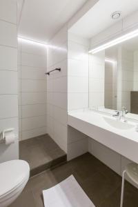 A bathroom at Vakantie Domein Ter Helme