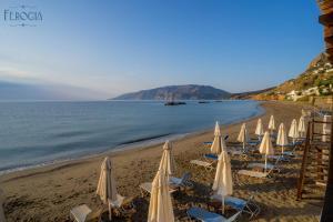 Παραλία σε ή κοντά σε αυτός ο ξενώνας