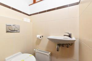 A bathroom at Lord Residence