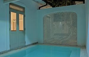 The swimming pool at or near Era Beach