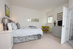 A bed or beds in a room at B&B@no2