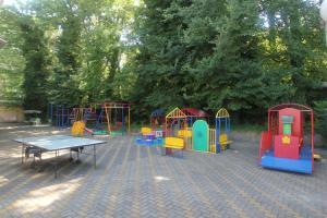 Детская игровая зона в Гостевой дом «Санталия»