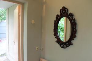 Ванная комната в У подножья Машука