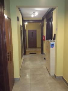 Lobby alebo recepcia v ubytovaní Dream Hostel & Apartments