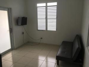 A television and/or entertainment center at Sweet Dreams Puerto Rico