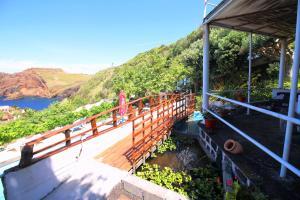 Un balcón o terraza de Quinta Do Canavial