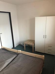 Posteľ alebo postele v izbe v ubytovaní Ubytovňa Army