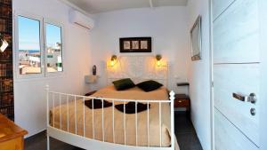 Cama o camas de una habitación en Bella Vista Sun Club