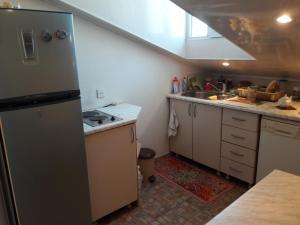 A cozinha ou cozinha compacta de TATIANA'S Apartament 3 bedrooms