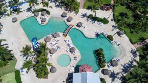 A bird's-eye view of Be Live Collection Punta Cana - All Inclusive