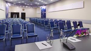 Бизнес-центр и/или конференц-зал в Гостиница Измайлово Гамма