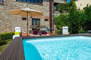 Piscina di Villa San Giorgio o nelle vicinanze