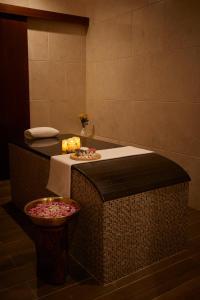 حمام في Millennium Resort Salalah