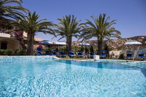 The swimming pool at or near La Jacia Hotel & Resort