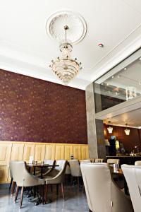 Viiva Bar & Restaurang i Göteborg