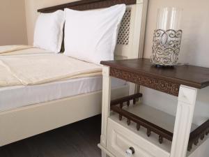 Легло или легла в стая в Ashram Hotel