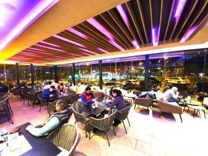 Ресторан / где поесть в Hotel Cezar Banja Luka