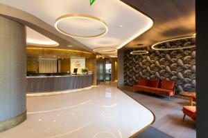 Hall o reception di SHG Hotel Verona