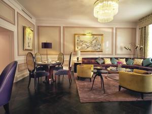 Ristorante o altro punto ristoro di Grand Hotel Europe, A Belmond Hotel, St Petersburg