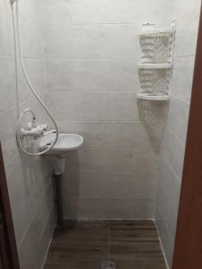 Ванная комната в Bermudy
