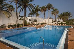 Het zwembad bij of vlak bij HD Parque Cristobal Tenerife