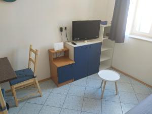 TV/Unterhaltungsangebot in der Unterkunft Apartment Dulcin Vodice