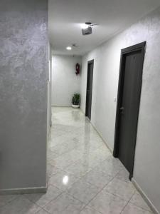 Salle de bains dans l'établissement HOTEL BORJ EL ARAB