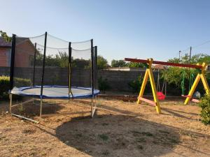 Children's play area at Apartment Neda