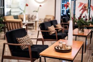 Ресторан / где поесть в Hotel Aurora