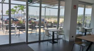 Un restaurante o sitio para comer en Tramuntana