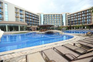 The swimming pool at or near Tiara Beach - All Inclusive