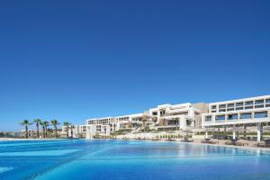 The swimming pool at or near Mayia Exclusive Resort & Spa - Adults Only